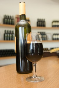 You can have red wine on this diet? Yes. Yes, you can.    © Temis | Stock Free Images & Dreamstime Stock Photos